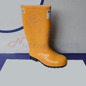 botas de caucho nacional de overoles 3