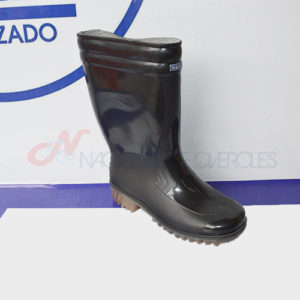 botas de caucho nacional de overoles