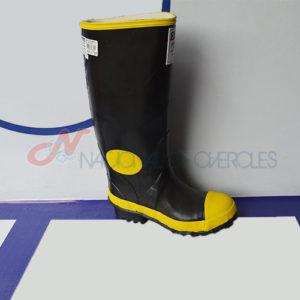 botas de caucho nacional de overoles 6