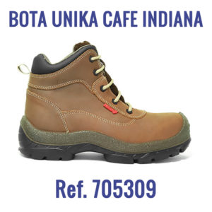 BOTA UNIKA CAFE INDIANA
